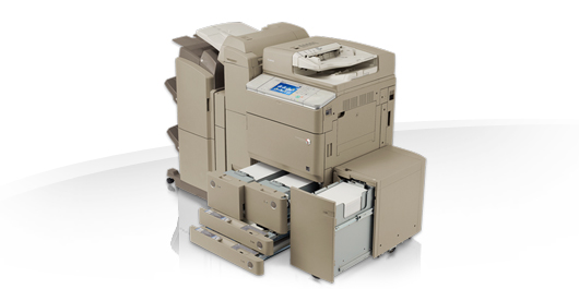 imageRUNNER ADVANCE 6255i