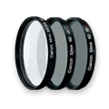 58mm Filters