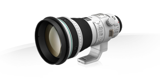 EF 400mm f 4 DO IS II USM